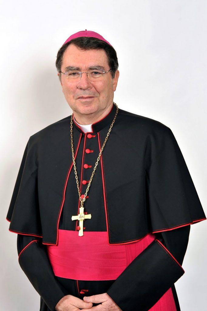Image of Apastolic Nuncio